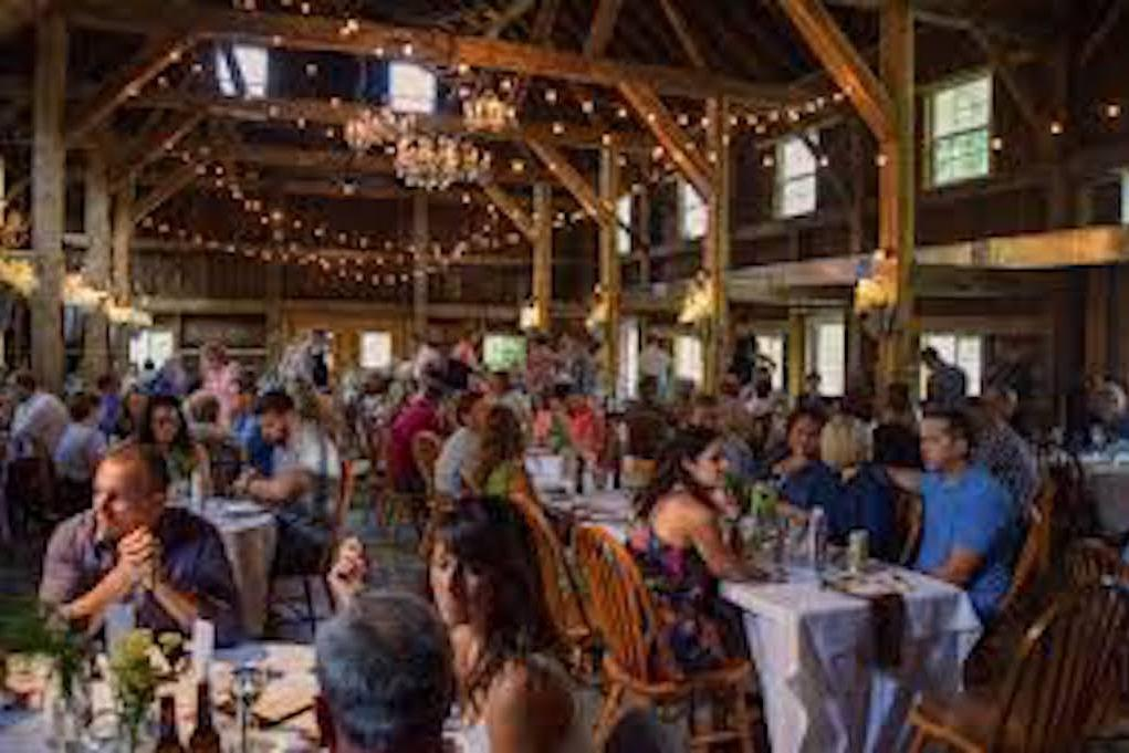 The Red Barn & The Butler's Pantry Food Co  | Corporate Events
