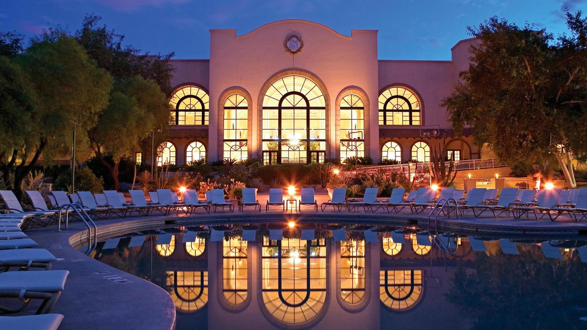 Rent The Westin La Paloma Resort Spa Corporate Events Wedding