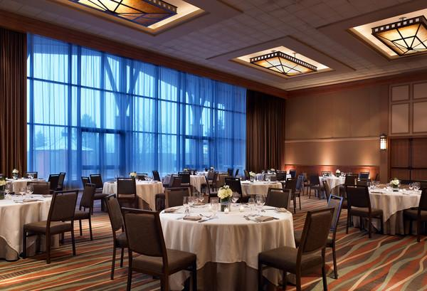 space at The Westin Westminster