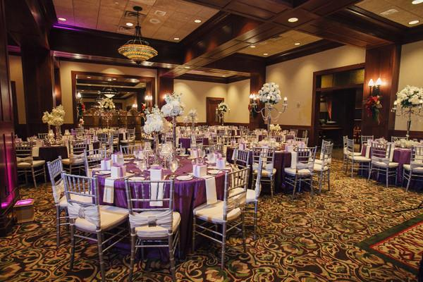 space at The Woodlands Country Club
