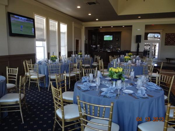 space at Westfields Golf Club