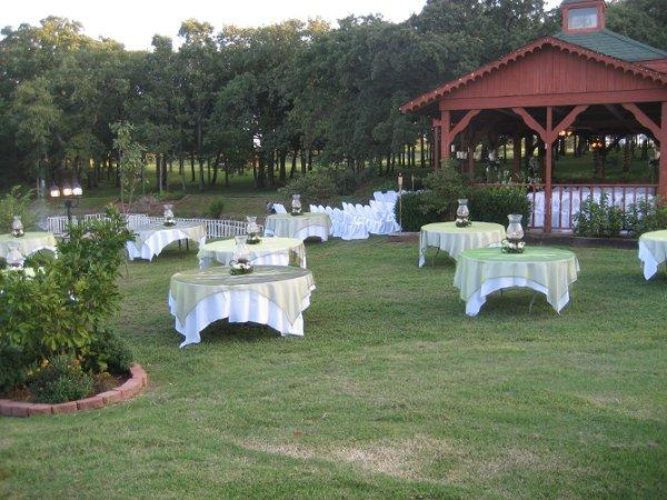 space at Whispering Pines Golf Club and Banquet Center