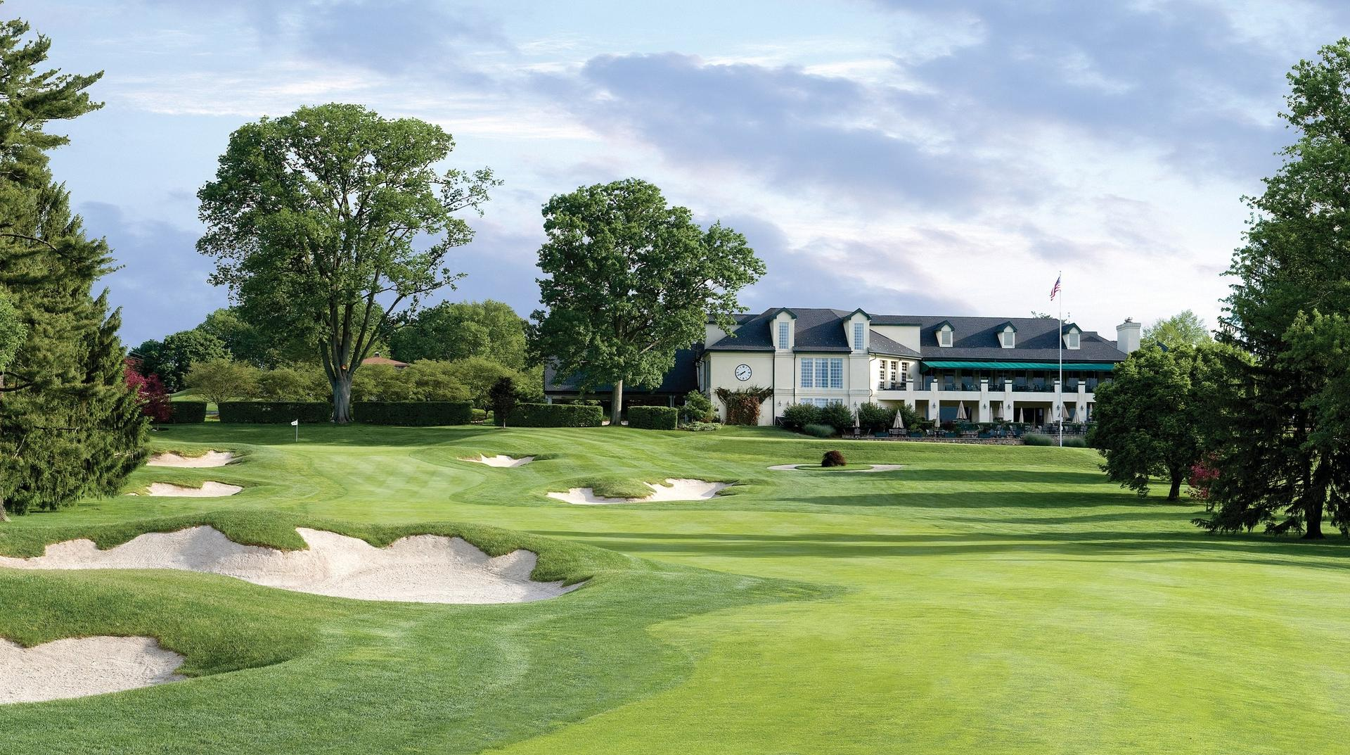 space at Whitemarsh Valley Country Club