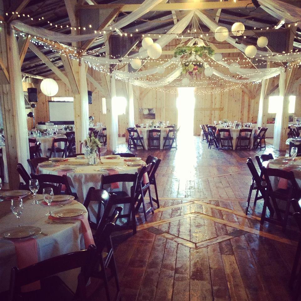 Local Wedding Rentals: Rent Willow Creek Glass Chapel