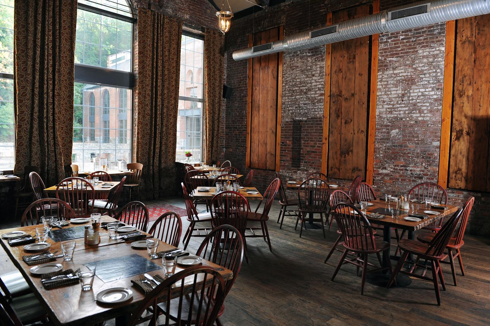 Rent Woodberry Kitchen Corporate Events Wedding Locations Event