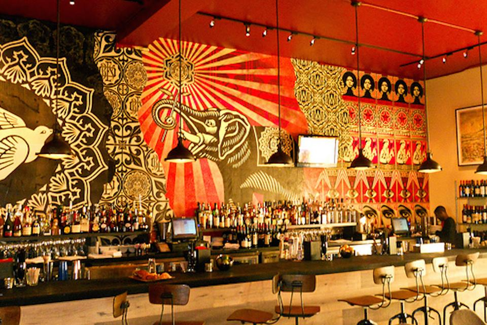 Wynwood Kitchen Bar Corporate Events Wedding Locations
