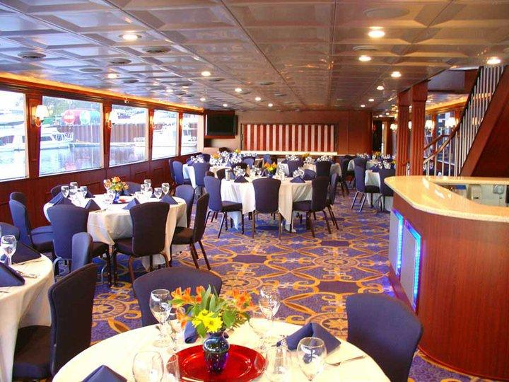 space at Yachts for All Seasons