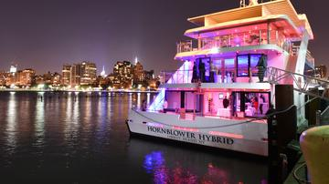 Hornblower Cruises and Events NYC