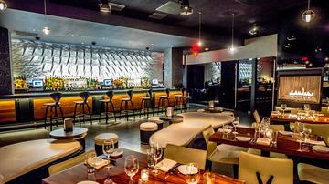 STK Washington DC